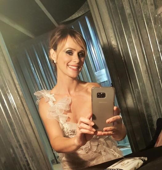 Serena Autieri - I Salò La Donna - Spoleto