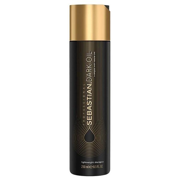 I Salò - Sebastian Professional Dark Oil Shampoo