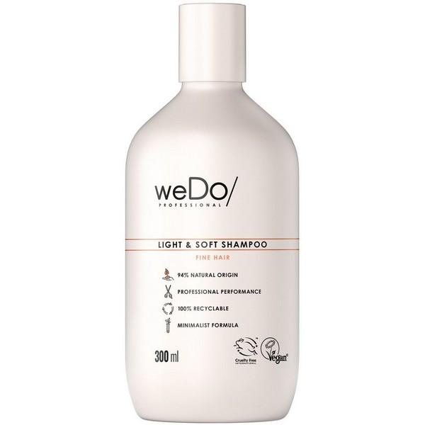 weDo/ Professional - Ligh Soft Shampoo
