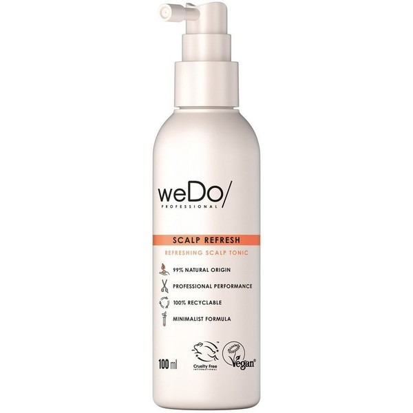 weDo/ Professional - scalp refresh