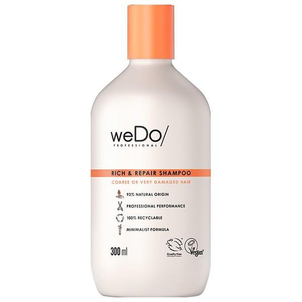 weDo/ Professional - Rich Repair Shampoo